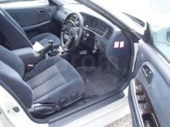 Интерьер. Toyota Mark II, JZX90