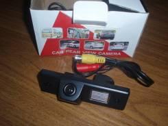 Камера заднего вида Chevrolet Lacetti, Captiva, Cruze, Aveo, Epica. Под заказ