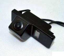 Камера заднего вида Nissan X-Trail, Qashqai, Dualis, Juke. Под заказ