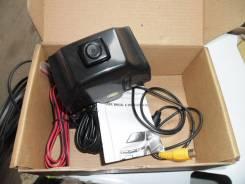 Фронтальная камера Toyota Land Cruser Prado 150. Под заказ