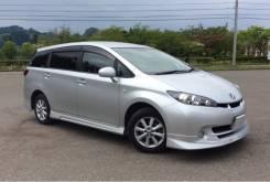 Спойлер. Toyota Wish. Под заказ
