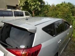 Спойлер. Toyota Caldina. Под заказ