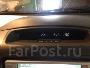 Часы. Toyota Land Cruiser Prado, 120