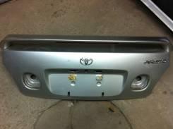 Крышка багажника. Toyota Aristo, JZS161, JZS160