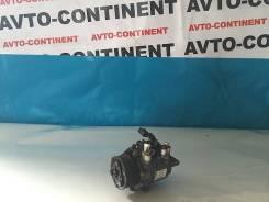 Компрессор кондиционера. Mitsubishi Colt, Z27A, Z27AG Двигатель 4G15
