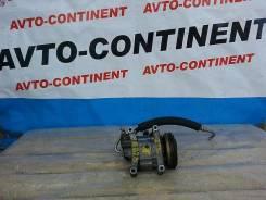 Компрессор кондиционера. Nissan Skyline, ENR34 Двигатель RB25DE