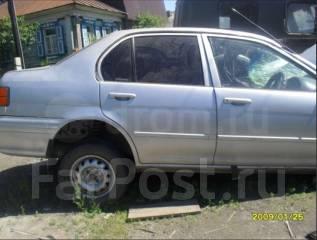 Toyota Corsa. Продам авто после сильного дтп в комплекте с птс Тойота Корса 1994г