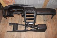 Панель приборов. Nissan Primera, P10