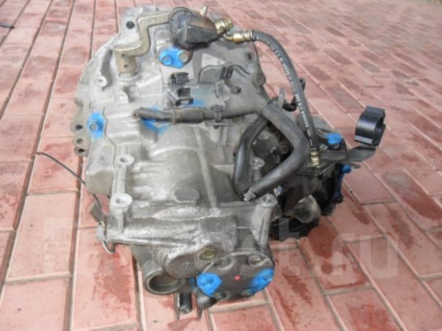 Коробка переключения передач. Nissan Almera Classic, N16 Nissan Primera, P12, P12E Nissan Almera, N16, N16E Двигатели: QG16DE, QG18DE, QG15DE