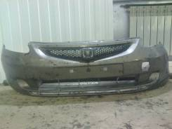 Бампер. Honda Fit