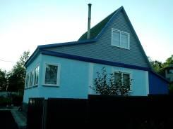 Продается двухэтажная дача на 14км. сот Брусничка. От агентства недвижимости (посредник)