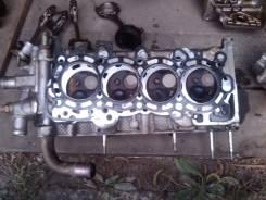 Головка блока цилиндров. Honda Fit, GD2, GD1 Двигатель L13A