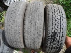 Bridgestone V-steel. Летние, износ: 70%, 3 шт