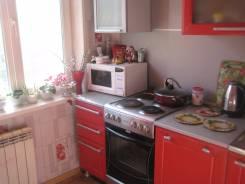 Обмен 2-х комн. квартиры в Уссурийске на 3-х комн. во Владивостоке. От частного лица (собственник)