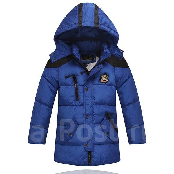 0d6ab6792b4a Куртка зимняя подростковая - Детская одежда в Артеме