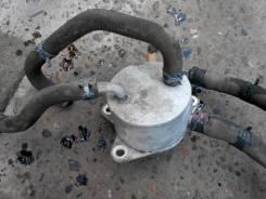 Охладитель масла коробки передач на Toyota RAV4