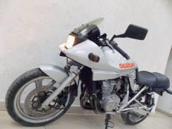 Suzuki GSX. 250 куб. см., исправен, птс, без пробега