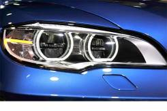 Фара дополнительного освещения. BMW X5, E70 BMW X6, E71, E70 Двигатели: N57D30TOP, N63B44, N57S, M57D30TU2, N57D30OL, N55B30. Под заказ