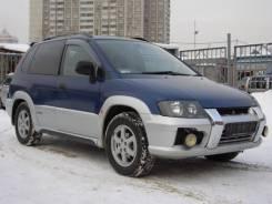 Mitsubishi RVR. GFN71W, 4G63