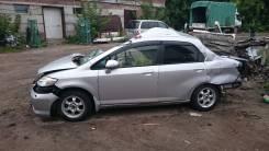 Honda Fit Aria. GD6, L13A