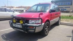 Mitsubishi RVR. EN23W