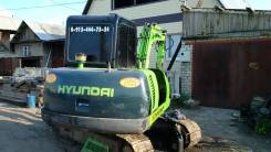 Hyundai Robex. Продам экскаватор Hyndai Robex 555, 0,30куб. м.