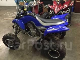Yamaha Raptor 700. исправен, без птс, без пробега. Под заказ