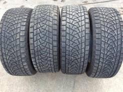 Bridgestone Blizzak DM-Z3. Зимние, без шипов, 2008 год, износ: 5%, 4 шт