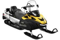 BRP Ski-Doo Skandic SWT 600 H.O. E-TEC. исправен, без птс, без пробега. Под заказ