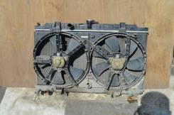 Диффузор. Nissan Bluebird Sylphy, QG10 Двигатель QG15DE