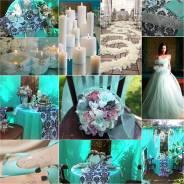 Готовые комплекты декора для оформления свадьбы