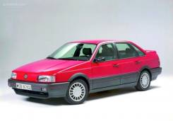 Volkswagen Passat. B3, KZ010112