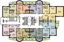 Ищу квартиру в Снеговой пади, Вострецова или в подобных домах. От агентства недвижимости (посредник)