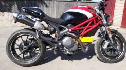 Ducati Monster 796. 800куб. см., исправен, птс, с пробегом