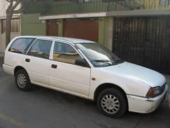 Nissan Avenir. EW10, SR20D