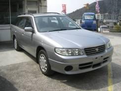 Nissan Avenir. GFPW11