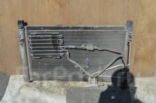 радиатор охлаждения для мерседес slk200