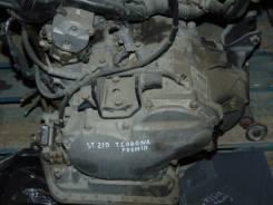 Автоматическая коробка переключения передач. Toyota Ipsum, SXM10G Toyota Corona Premio, ST210 Toyota Gaia, SXM10G Двигатели: 3SFE, 3SFSE