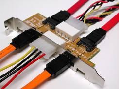 Задняя планка на системный блок ASUS d33005 SATA EXT