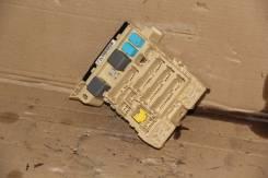 Блок предохранителей. Toyota Camry, ACV40, ACV45 Двигатель 2AZFE