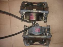 Суппорт тормозной. Honda Edix, BE3 Двигатель K20A