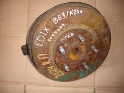 Ступица. Honda Edix, BE3 Двигатель K20A