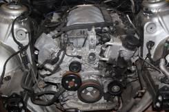 Двигатель в сборе. Mercedes-Benz G-Class, W463 Mercedes-Benz CL-Class Mercedes-Benz ML-Class Mercedes-Benz S-Class