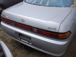 Крышка багажника. Toyota Mark II, GX90
