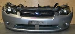 Ноускат. Subaru Legacy, BP, BL