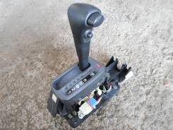 Селектор кпп. Nissan X-Trail, NT30 Двигатель QR20DE