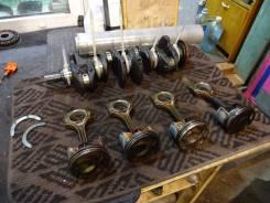 Поршень. Honda CR-V, RD5 Honda Stream, RN3 Honda Integra, DC5 Honda Stepwgn, RF6, RF5, RF3 Двигатель K20A