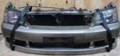 Ноускат. Subaru Legacy, BH5
