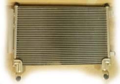 Радиатор кондиционера. Chevrolet Spark
