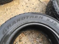 Dunlop Grandtrek SJ5. Всесезонные, износ: 50%, 1 шт